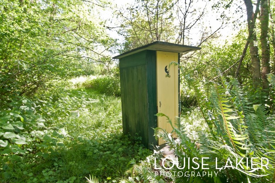 Out House, Potty, Shed, Toilet, WC, Woods