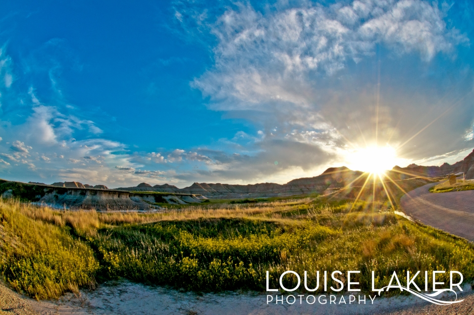 Badlands National Park, South Dakota, Parks and Recreation, Roadtrips