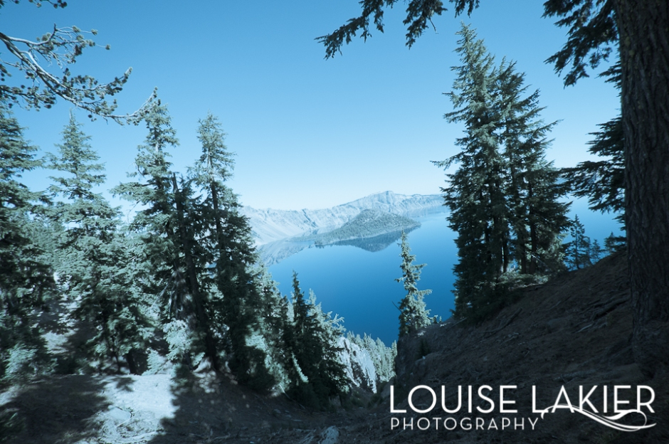 The Rogue River, The Rogue River Gorge, Rivers, Crater Lake National Park, Oregon, Crater Lake
