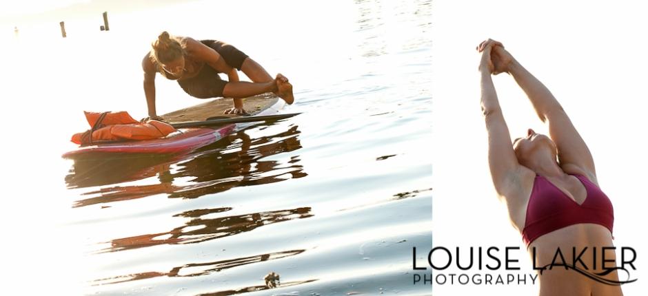 WASUP Yoga, Paddle Boarding, Paddle Board Yoga, Ballard, Sunset, Fitness