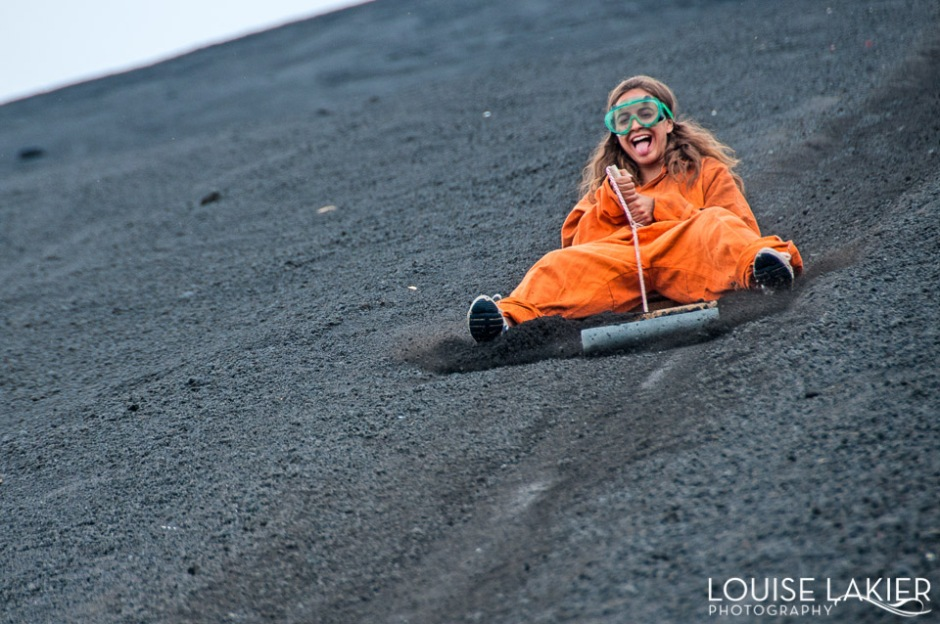 Cerro Negro, Volcano Boarding, Leon, Bigfoot Hostel, Yeity.com, Nicaragua, Tours, Thrill Ride, Bucket List, Central America, Expressions
