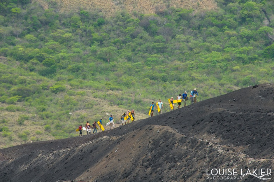 Cerro Negro, Volcano Boarding, Leon, Bigfoot Hostel, Yeity.com, Nicaragua, Tours, Thrill Ride, Bucket List, Central America