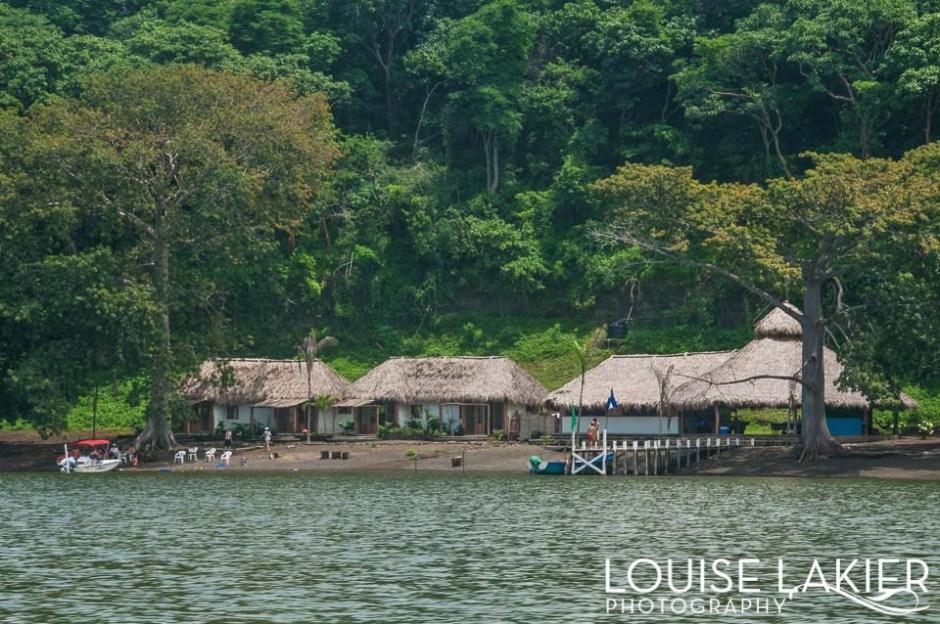 Hotels on Zapatera Island