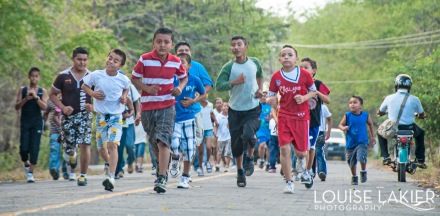 Kids Fun RUn Fuego y Agua