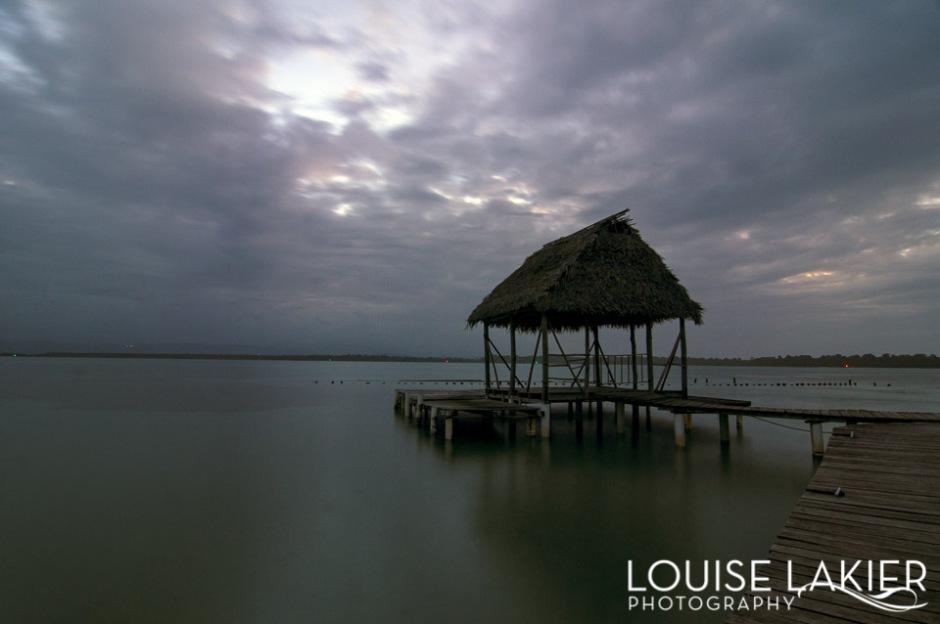 Boat Dock Playa Drago